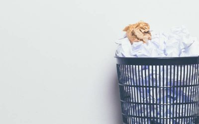 Why your press release is in the trash bin