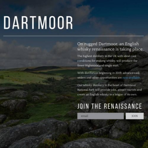 The Dartmoor